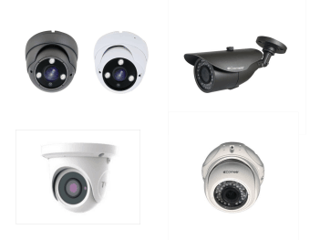 CCTV-Systems Home