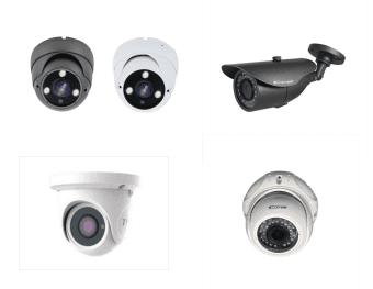 CCTV-Systems Home